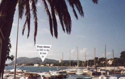 gite locations de vacances la seyne sur mer